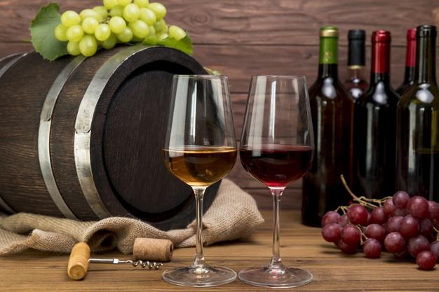 vin uden alkohol