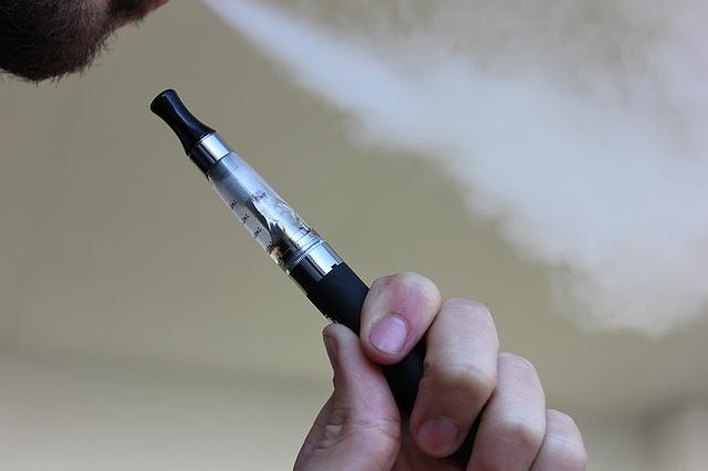 E cigaret fra GoSmoke